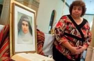 21/11/2017 –La Beatificación de Catalina de María Rodríguez Fundadora de las Hermanas Esclavas del Corazón de Jesús se realizará elsábado 25 de Noviembrede…