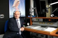 11/12/2017 –En el marco de la celebración de los 21 años de Radio María en Argentina, el presidente de la Familia Mundial de…