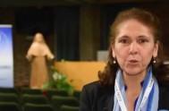 04/05/2018 – En el contexto de la 6ta Mariathon, conversamos con Alicia del Cid, presidente de Radio María Guatemala, vicepresidente de la World…