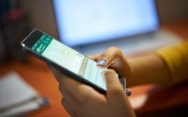 Podés comunicarte con todos los programas de la radio a través de nuestro número de WhatsApp