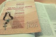 """Ya están disponibles las nuevas tarjetas """"Pascua es Jesús"""", te invitamos a conocerlas y formar parte de esta campaña, para poner a Jesús…"""