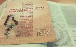"""Ya están disponibles las nuevas tarjetas """"Pascua es Jesús"""", te invitamos a conocerlas y formar parte de esta campaña, para…"""