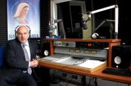 17/5/2019 – Con motivo de la Mariathon, desde Alemania, el presidente de Radio María Mundial dijo que la oración y todo lo que…
