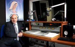 17/5/2019 – Con motivo de la Mariathon, desde Alemania, el presidente de Radio María Mundial dijo que la oración y…
