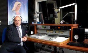 17/5/2019 - Con motivo de la Mariathon, desde Alemania, el presidente de Radio María Mundial dijo que…