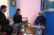 La titular de la Fundación Esperanza que desarrolla una enorme obra de caridad en el noroeste de la provincia de Córdoba, nos…