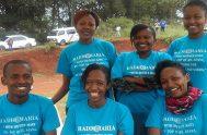 Después de 10 años de transmisión en áreas en la parte central del país, Radio Maria Kenia obtuvo una frecuencia en la capital,…