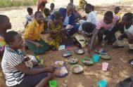 Sudán del Sur tiene 7 diócesis con una fuerte presencia católica. Viven 7 millones de católicos, aproximadamente 3 millones de protestantes y…