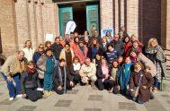 Con María salimos sin demora a la misión, ¡esta semana nos encontramos en Buenos Aires! Estaremos presentes en San Nicolás de los Arroyos,…