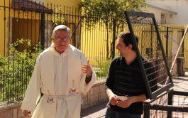 En este quinto y último día de ejercicios ignacianos para la vida cotidiana desde San Rafael, el Padre Javier Soteras…