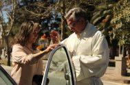 Desde San Rafael (Mendoza) compartimos estos 5 días de ejercicios ignacianos para la vida cotidiana en clave Brocheriana, anunciados por el Padre Javier…