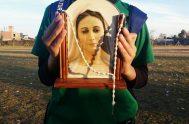 """14/11/2019 – En el camino de consagración a María, en el marco del año jubilar, compartimos el día nro 5: """"«Sal fuera y…"""