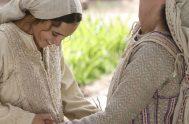 """03/12/2019 – Compartimos la reflexión nro 19 de nuestro camino de Consagración a María:   """"Por entonces María tomó su decisión…"""