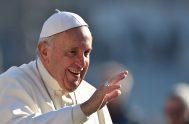 20/11/2019 - El Papa Francisco envió un mensaje a Radio María Argentina por el comienzo del año Jubilar de la obra de María…