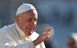 20/11/2019 – El Papa Francisco envió un mensaje a Radio María Argentina por el comienzo del año Jubilar de la…