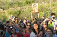 """02/12/2019 – Compartimos la reflexión nro 17 de nuestro camino de consagración a María:  """"Yahvé dijo: «He visto la humillación de mi…"""