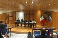 12/02/2020 –Del 11 al 14 de febrero se lleva a cabo el Encuentro Continental Americano 2020 de las Radios María en la ciudad…