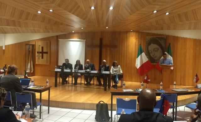 12/02/2020 –Del 11 al 14 de febrero se lleva a cabo el Encuentro Continental Americano 2020 de las Radios María…