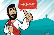 """Te invitamos a formar parte de la campaña """"Pascua es Jesús"""" 2020, una iniciativa que Radio María viene compartiendo desde hace años para…"""