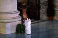 03/04/2020 – Durante la Semana Santa, especialmente en el triduo pascual, conmemoramos el amor de Jesús llevado al extremo. Desde Radio María queremos…