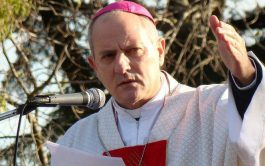 Los sacerdotes de Lomas de Zamora se solidarizan con Monseñor Jorge Lugones SJ, obispo de esa diócesis, luego de conocerse…