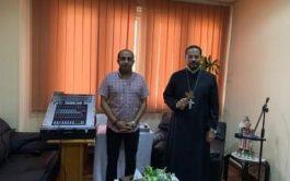 Viene en el corazón el anhelo de llegar cada vez más a más corazones de cristianos árabes de Oriente Medio.…