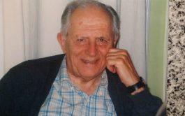 11/09/2020 Como familia de Radio Maria Argentina despedimos a Don Pedro Tomás Chialvo, quien partió a la casa del Padre…