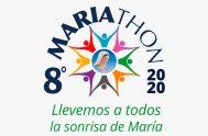 Vivimos juntos la Mariathon y reencendimos la llama de nuestro corazón con la sonrisa de María. La alegría de María trae consuelo, paz,…