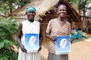 Los invitamos a conocer los proyectos de la Mariathon Mundial. Una oportunidad para llevar la sonrisa de María a distintos lugares del…