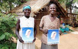 Los invitamos a conocer los proyectos de la Mariathon Mundial. Una oportunidad para llevar la sonrisa de María a…