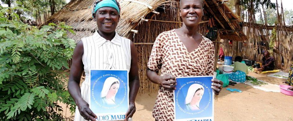 Los invitamos a conocer los proyectos de la Mariathon Mundial. Una oportunidad para llevar la sonrisa de María a distintos lugares del mundo que anhelan este proyecto de amor. En América, Radio María es una familia que crece. ¿Sabías que en nuestro continente tenemos 22 Radios Marías nacionales y llegamos a más de 162 millones de personas? El proyecto…