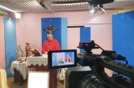En el mes de las misiones, la Mariathon nos invita a poner manos a la obra. Uno de los proyectos de este año…