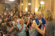 María, una presencia alegre. Camino a los 25 años de la Obra de María, compartimos el vigésimo día de reflexión para la Consagración…