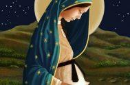 María nos educa en la premura del anuncio. Camino a los 25 años de la Obra de María, compartimos el décimo noveno día…