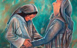 María, mujer libre en la ofrenda. Camino a los 25 años de la Obra de María, compartimos el décimo octavo…