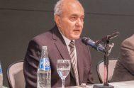 11/03/2021 – Con profundo dolor y agradecimiento despedimos al Dr Carlos Kesman, Presidente de la Asociación Cristiana de Dirigentes de Empresas (Acde Córdoba)…