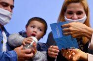 """El Centro Mariano de Investigación Social (CEMAIS) presenta el informe """"La Asignación Universal por Hijo se convirtió en un plan más… (por mala…"""