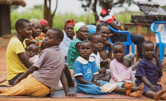 Vivimos juntos la Mariathon y fuimos testigos de la esperanza en cada uno de los proyectos que acompañamos con la…