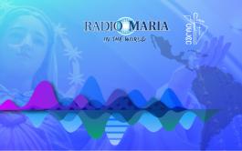 Cada sábado desde las 19 hs compartimos en la sintonía de Radio María, el Panorama Hispanoamericano, el informativo semanal de…