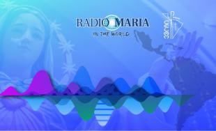 Cada sábado desde las 19 hs compartimos en la sintonía de Radio María, el Panorama Hispanoamericano, el…