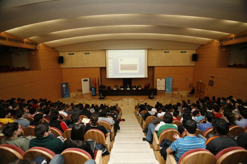 Conferencias para la Vida