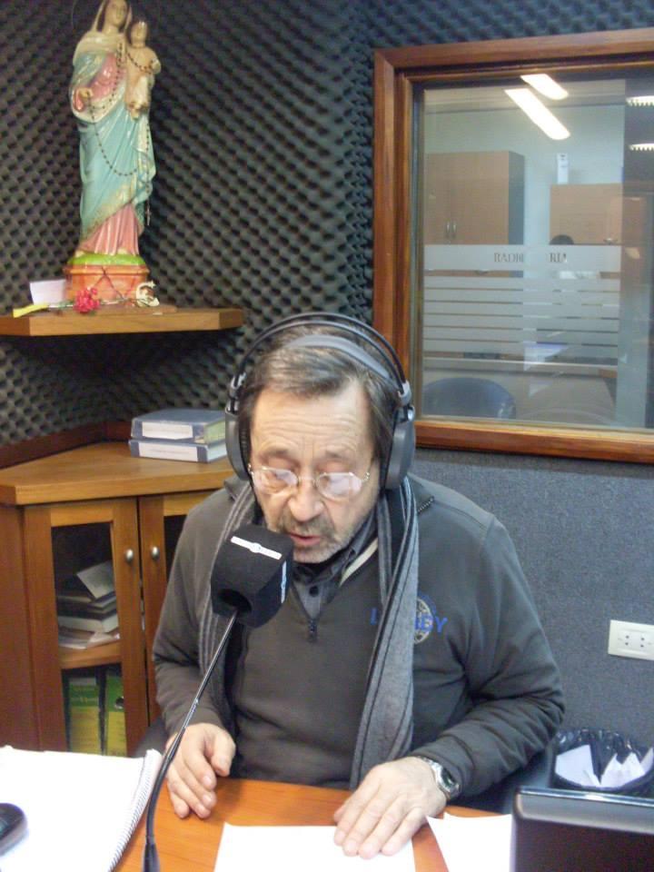 Alejandro Moya
