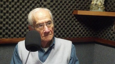 Profesor Arnaldo perz Wat
