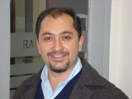 Padre Mario Sanchez.