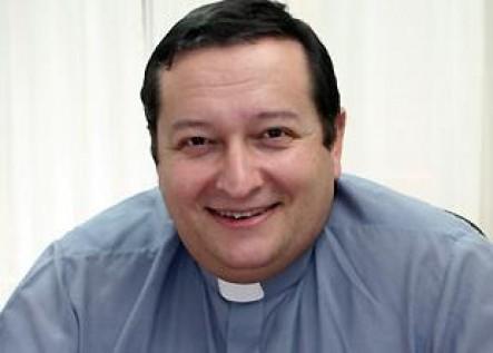 p. Gabriel Camusso
