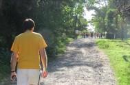 03/04/2014 - En la propuesta de hoy, caminaremos con Jesús como si fueramos de misión. Estaremos con Él encontrándonos con la gente, ayudándolo…