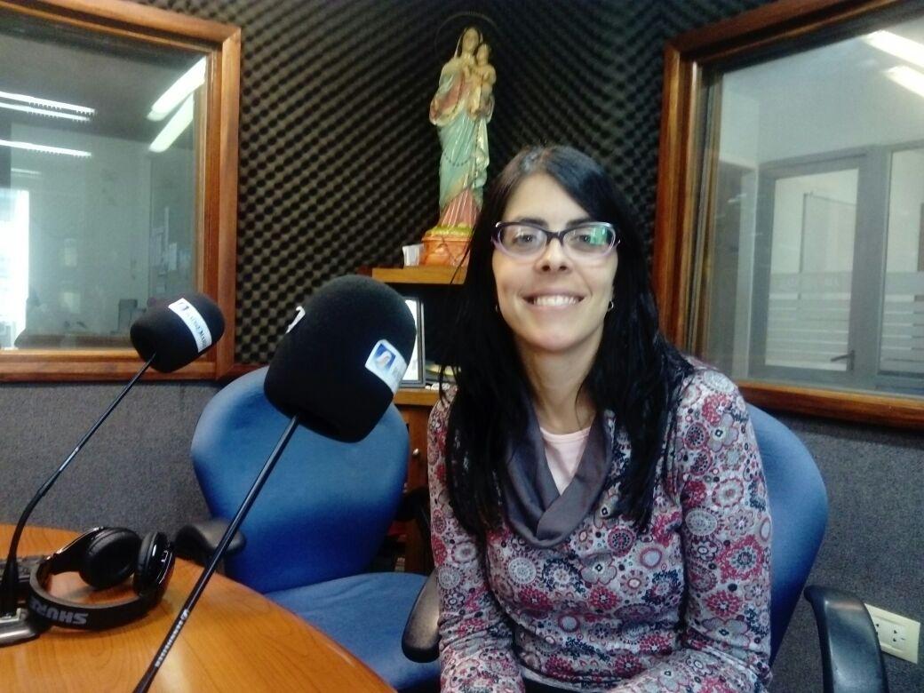 Cecilia Oliva