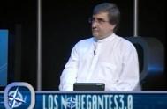 """21/05/201- """"Los Navegantes 3.0"""" es un programa de televisión conducido por los sacerdotes Juan María Gallardo y José Luis Quijano, en el cual…"""
