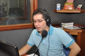Juan Jose Santander