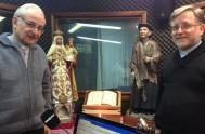 24/07/2014 – Monseñor Carlos Ñáñez, arzobispo de Córdoba, compartió con la audiencia de Radio María el primer anuncio de la edición 2014 del…